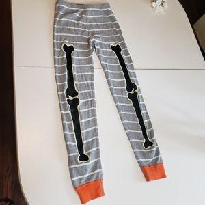 Hanna Andersson Skelton Pajama Pants